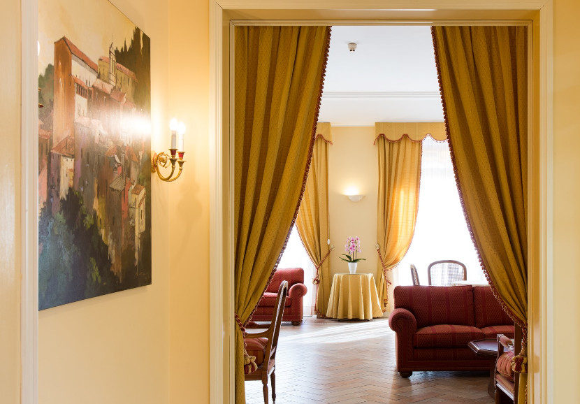 Welcome to Hotel Tuder near Todi – Umbria